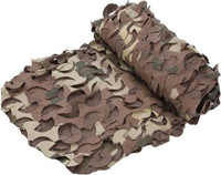 CU CAMO NETTING PREMIUM SERIES BROADLEAF 60X150' FLYWAY!