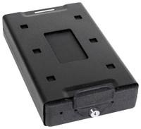 BULLDOG CAR SAFE/PERSONAL VLT KEY LOCK 8.7X6X2.5