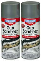 B/C GUN SCRUBBER COMBO PACK TWO 10OZ. AEROSOL CANS