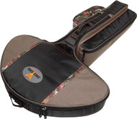 30-06 OUTDOORS CROSSBOW CASE ALPHA 42 X 29 X 8 BRN/BLK