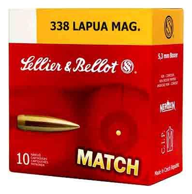 338 LAPUA MAG Ammo | Top  338 LAPUA MAG Ammo For Sale