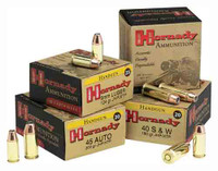 HORNADY AMMO 10MM AUTO 180GR. XTP HP 20-PACK