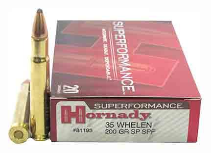 35 Whelen Ammo | 35 Whelen Ammo For Sale | Bulk 35 Whelen Ammo