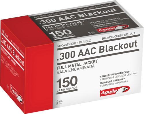 300 Blackout Ammo