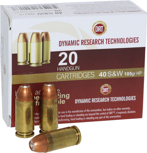 Find DRT Ammo from various retailers at best prices