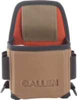 ALLEN ELIMINATOR SINGLE BOX CARRIER MOLDED COFFEE/BLACK