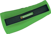 BOHNING ARM GUARD SLIP-ON MEDIUM NEON GREEN