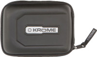 ALLEN KROME COMPACT RIFLE! CLEANING KIT IN MOLDED CASE BL
