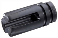 AAC BLACKOUT FLASH HIDER 5.56MM 1/2-28 NON-SILENCER