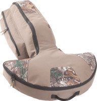 ALLEN XBOW CASE FORCE COMPACT SOFT TAN/RT-XTRA