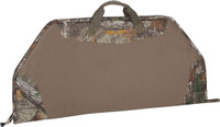 ALLEN COMPOUND BOW CASE FORCE SOFT UP TO 35 TAN/RT-XTRA