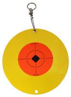 B/C TARGET SHOOT-N-SPIN 3/8 AR500 SPINNING TARGET