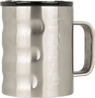 GRIZZLY COOLERS GRIZZLY GEAR CAMP CUP 11OZ SS W/HANDLE