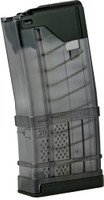 LANCER MAGAZINE L5AWM AR-15 .300BLK 20RD TRANSLUCENT SMOKE