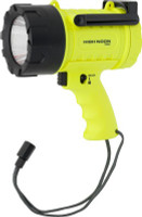 BG HIGH NOON L.E.D. SPOTLIGHT 1000 LUMENS WATERPROOF YELLOW