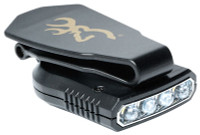 BG NIGHT SEEKER CAP LIGHT BLACK
