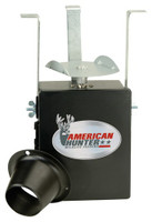 AMERICAN HUNTER FEEDER KIT ECONOMY W/PHOTOCELL TIMER<