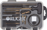 ALLEN RUGER MSR CLEANING KIT IN MOLDED TOOL BOX .30 CAL<