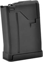 LANCER MAGAZINE L5AWM AR-15 5.56X45 10RD OPAQUE BLACK