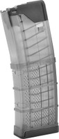 LANCER MAGAZINE L5AWM AR-15 5.56X45 30RD TRANSLUCENT SMOKE