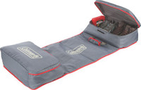 COLEMAN CARRYALL CAMP MAT W/2 LARGE ZIPPERED COMPARTMENTS<