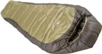 COLEMAN NORTH RIM 0 DEGREE MUMMY SLEEPING BAG<