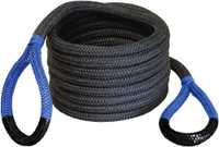BUBBA ROPE ORIGINAL BUBBA 7/8 X20' STRETCH ROPE BLUE EYES