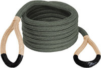 BUBBA ROPE RENEGADE 3/4X20' JEEP STRETCH ROPE TAN EYES