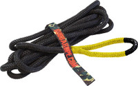BUBBA ROPE LIL' BUBBA 1/2X20' ATV RECOVERY ROPE 7400LBS BR