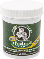 FROGLUBE PASTE CLP 4OZ JAR CLEANER/LUBRICANT