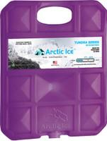 ARCTIC ICE TUNDRA SERIES XL 5 LB REUSABLE FREEZER TEMP