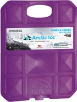 ARCTIC ICE TUNDRA SERIES LARGE 2.5LB REUSABLE FREEZER TEMP