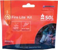 AMK SOL FIRE LITE KIT WITH FIRE LITE STRIKER