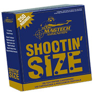 Magtech MP45A Sport Shooting 45 ACP 230 GR FMJ 250 Round