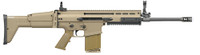FN 98541 SCAR 17S Carbine Semi-Automatic 308 Winchester/7.62 NATO 16.25 20+1 Adjustable Folding Flat Dark Earth Stock Flat Dark Earth/Black