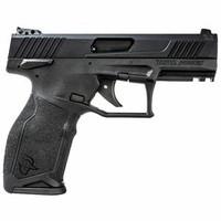 "Taurus 1TX22141 TX22 22 Long Rifle (LR) Double 4.1"" 16+1 Black Polymer Grip/Frame Black Steel Slide*"