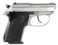 . Beretta J320500 3032 Tomcat 32 ACP 2.4 7+1 Black Synthetic Grip Stainless