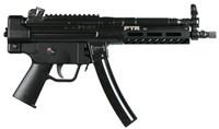 PTR 601 9CT  AR Pistol Semi-Automatic 9mm Luger 8.86 30+1 Black*