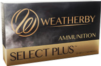 .WBY AMMO 7MM WEATHERBY MAGNUM 160GR. NOSLER PARTITION 20-PK
