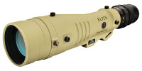 .Elite Tactical LMSS Spotting Scope 8-40x60mm Tan