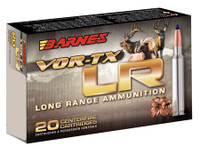 Barnes Bullets 30232 VOR-TX Rifle 6mm Creedmoor 95 GR LRX Boat Tail 20 Bx/ 10 Cs*