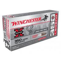 Winchester Ammo X3501 Super-X  350 Legend 180 GR Power-Point 20 Bx/ 10 Cs*