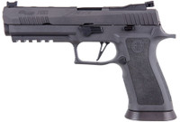 Sig Sauer 320X59LEGIONR2 P320  9mm Luger Double 5 17+1 Gray Polymer Grip/Frame Legion Gray Stainless Steel Slide*