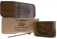 COM-BLOC 7.62X54R 147GR FMJ 880 ROUND CASE
