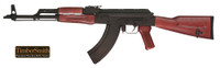 Tapco TIM06002RED AK Rifle Laminate Red*