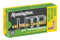 Remington Ammunition RTP45C HTP  45 Colt (LC) 230 GR Jacketed Hollow Point (JHP) 50 Bx/ 10 Cs*