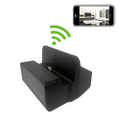 WiFi Hidden Camera iPhone and Android Cell Phone Charger Docking Station