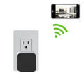 USB Charger Hidden Camera with Built-in DVR and WiFi 1280x720