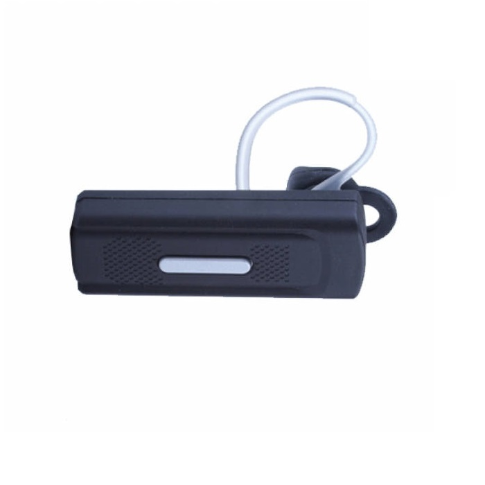 Bluetooth Earpiece Hidden Camera with Built-in DVR