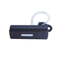 Bluetooth Earpiece Hidden Camera With Built-in DVR and Compact Design 1280x720